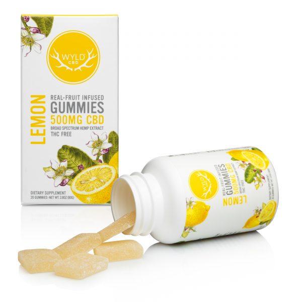 wyld gummies