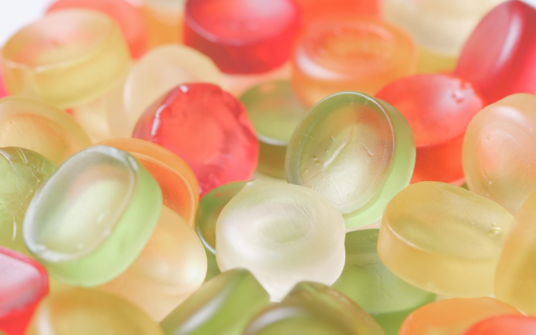 Need-to-Know About CBD Gummies